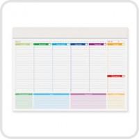 Planning & Rubriche