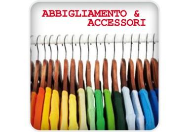 Tessile e abbigliamento personalizzato