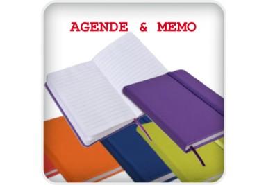 Agende e Memo personalizzate